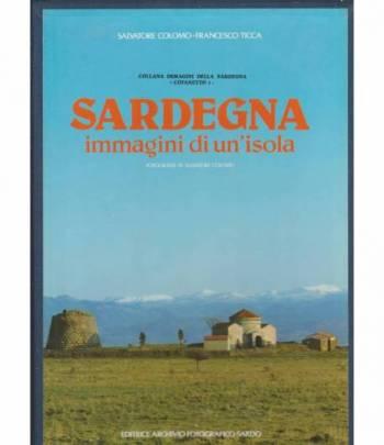 Sardegna immagini di un'isola