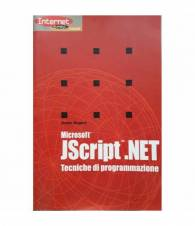 Microsoft JScript.NET. Tecniche di programmazione