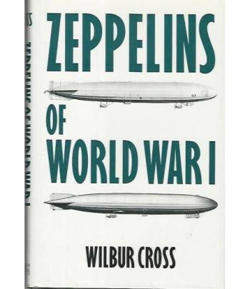 Zeppelins of world war I