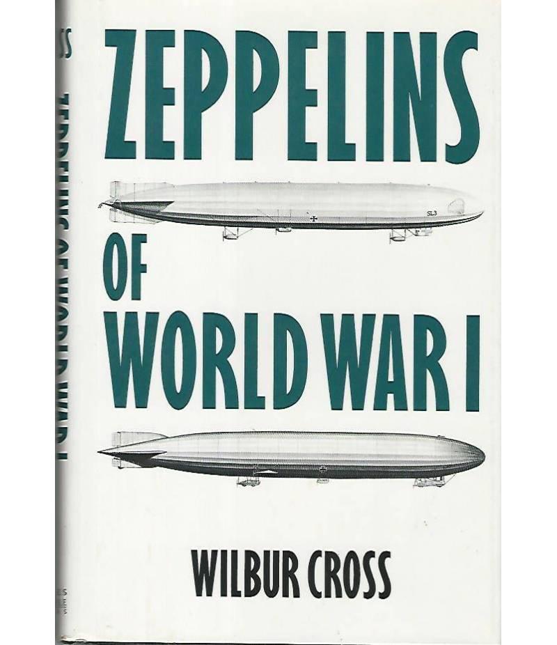 Zeppelins of world war I