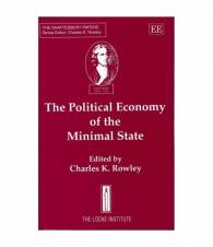 The political Economy of the Minimal State