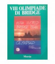 VIII Olimpiade di Bridge