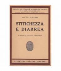 Stitichezza e diarrea