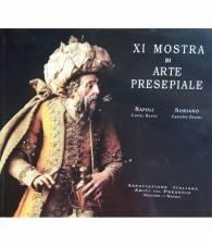 XI mostra di arte presepiale