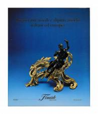 Importanti arredi e dipinti antichi italiani ed europei. Asta 675 dal 16 al 21 Febb. 1989. Catalogo