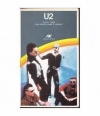 U2. Tutti i testi con traduzione a fronte.
