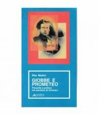 Giobbe e Prometeo. Filosofia e politica nel pensiero di Gramsci