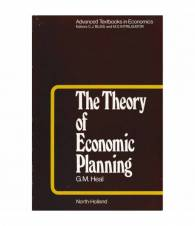 The theory of Economic Planning