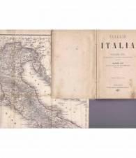 Viaggio in Italia. Nuovissima guida descrittiva storico-artistica.