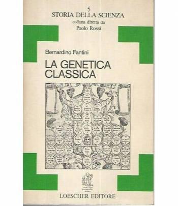 La genetica classica