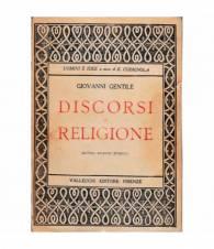 Discorsi di religione