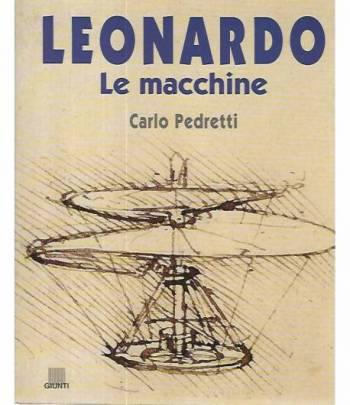 Leonardo le macchine