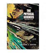 The phisical sciences from atoms to stars