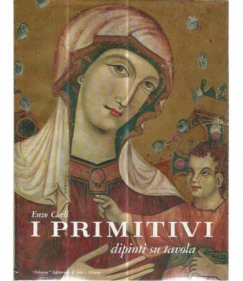 I primitivi. Dipinti su tavola
