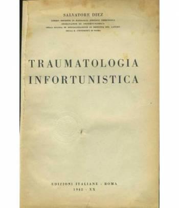 Traumatologia infortunistica