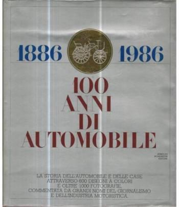 1886-1986 100 anni di automobili