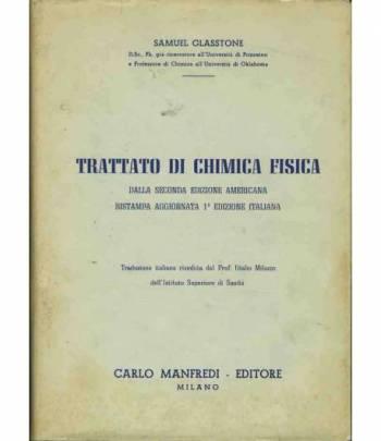 Trattato di chimica fisica