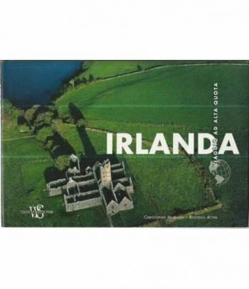 Irlanda viaggio in alta quota