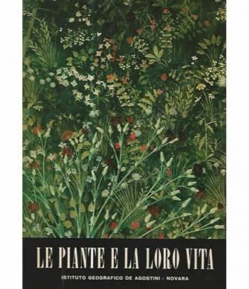 Le piante e la loro vita. Vol. 2