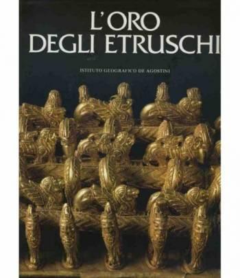 L'oro degli etruschi