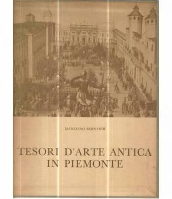 Tesori d'arte antica in Piemonte