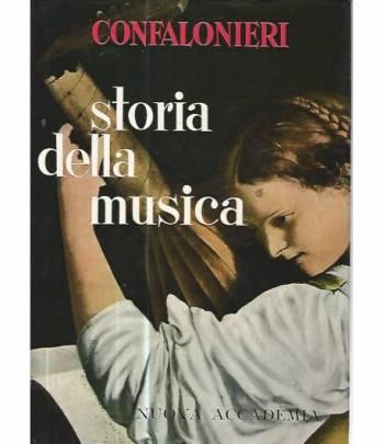 Storia della musica. Voll. 1-2