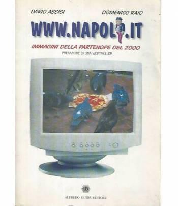 www.Napoli.it. Immagini della partenope del 2000