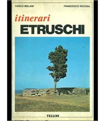Itinerari etruschi
