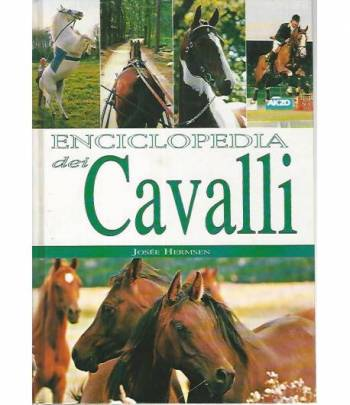 Enciclopedia dei cavalli