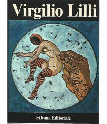 Virgilio Lilli. Opere pittoriche