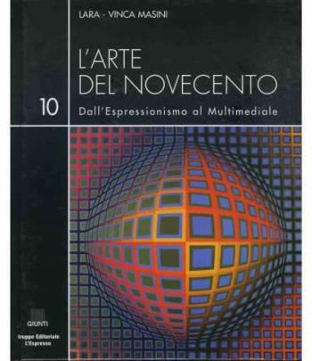 L'arte del novecento 10 Dalla Optical Art all'arte della terra