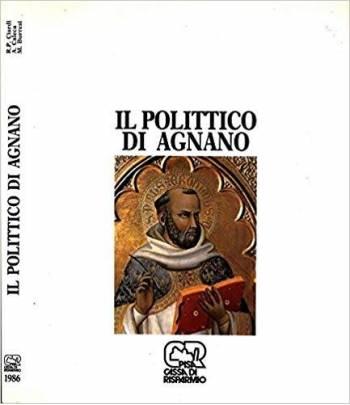 Il Polittico Di Agnano. Cecco di pietro e la pittura pisana del '300.