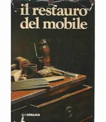 Il restauro del mobile