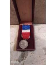 Medaglia Repubblica di Francia 1966