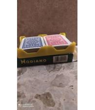 Carte Modiano poker