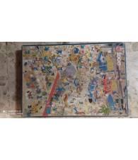 Puzzle 100pezzi