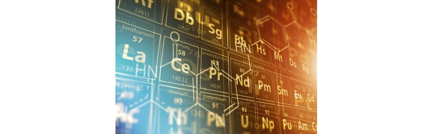 Chimica Mineralogia Geologia