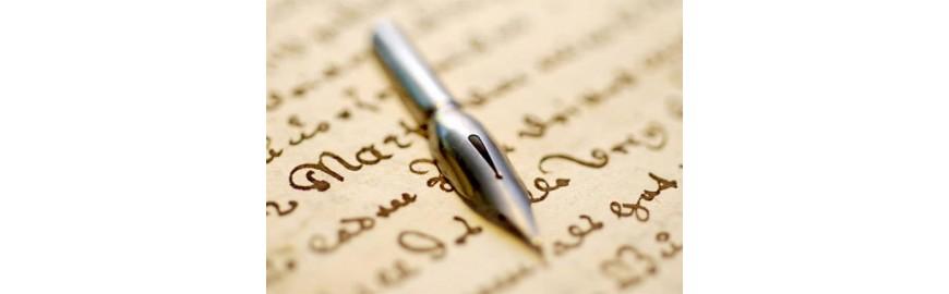 Narrativa Letteratura antica Poesia Teatro