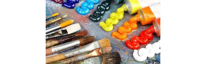Pittura Scuola Lavagne