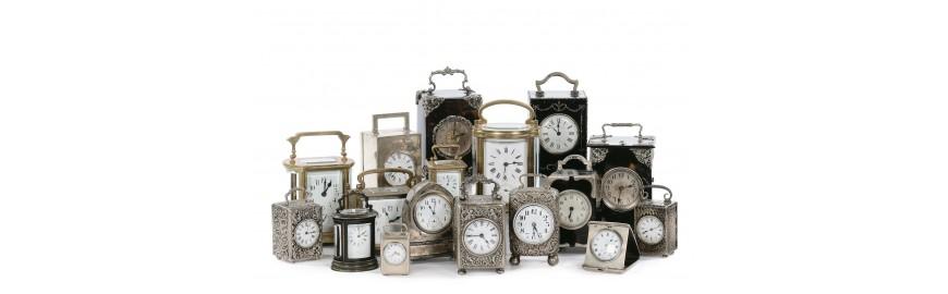 Orologi Sveglie Strumenti di misurazione