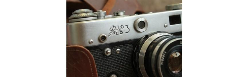 Radio Flipper Macchine fotografiche
